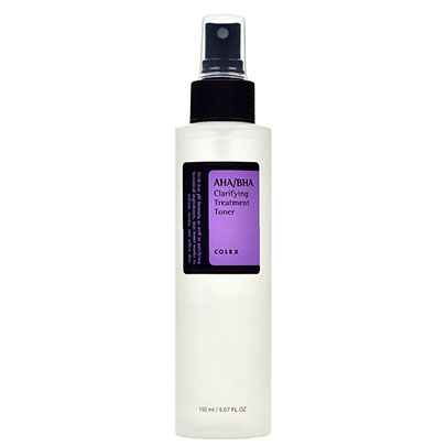 COSRX – AHA/BHA Clarifying Treatment Toner – 150ml