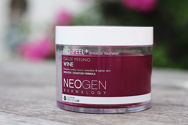 Neogen Bio Peel Gauze Peeling Wine – 30 Single Use Pads